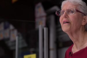 74-year-old figure skater