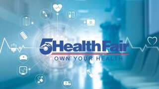 5Health Fair happening this weekend