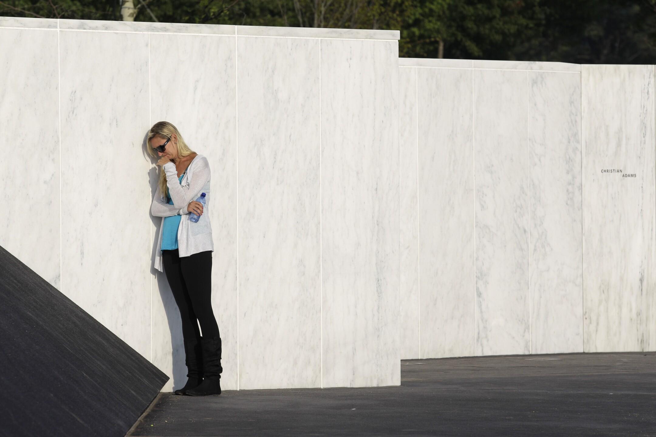 Sept 11 Flight 93