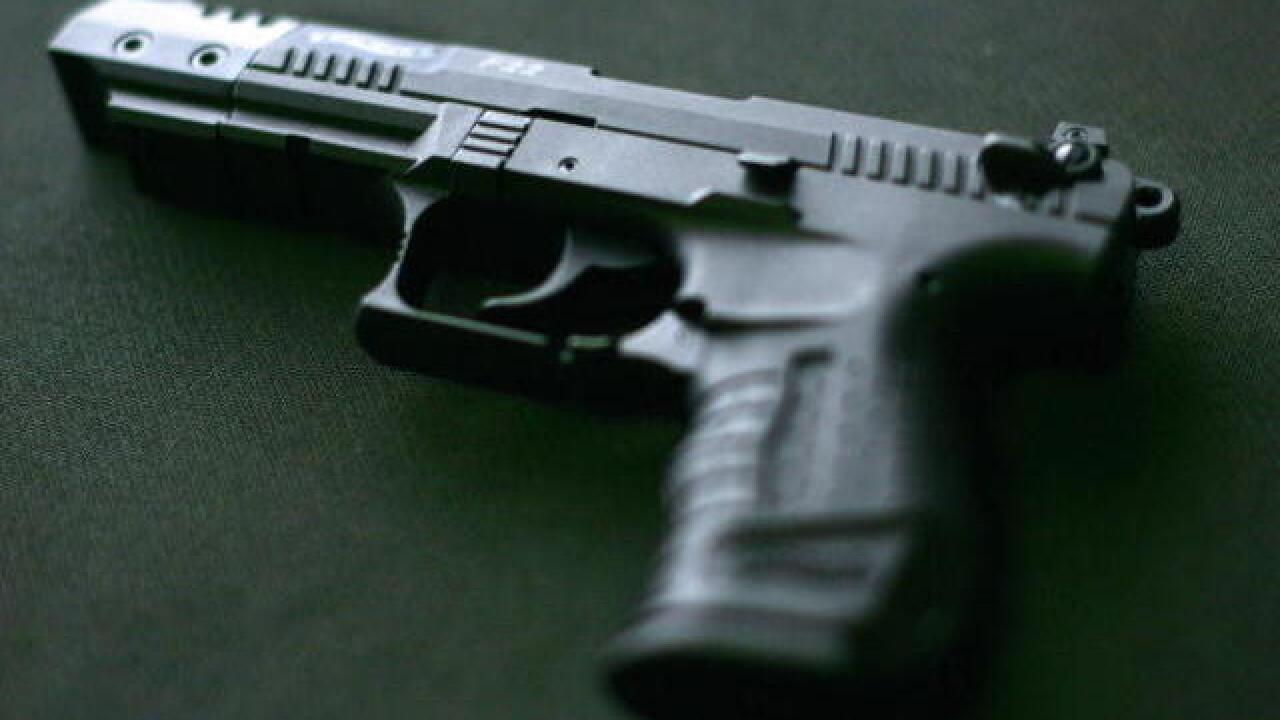 4 family members killed with gun on Christmas Eve in NC