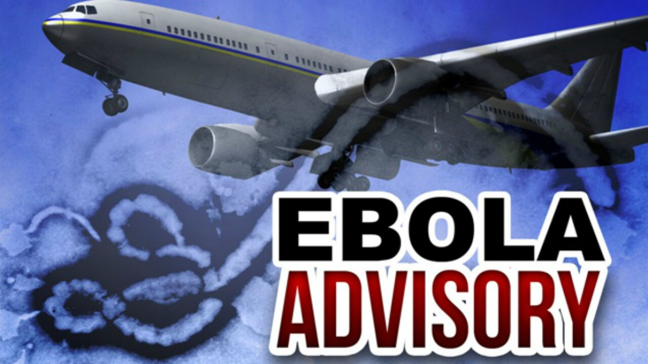 Virginians have mixed feelings on travel ban from Ebola affected areas