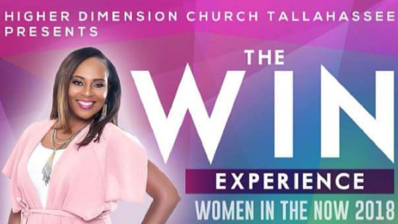 Local church hosts women's conference