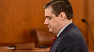 Zach Adams Found Guilty On All Counts In Murder Of Holly Bobo