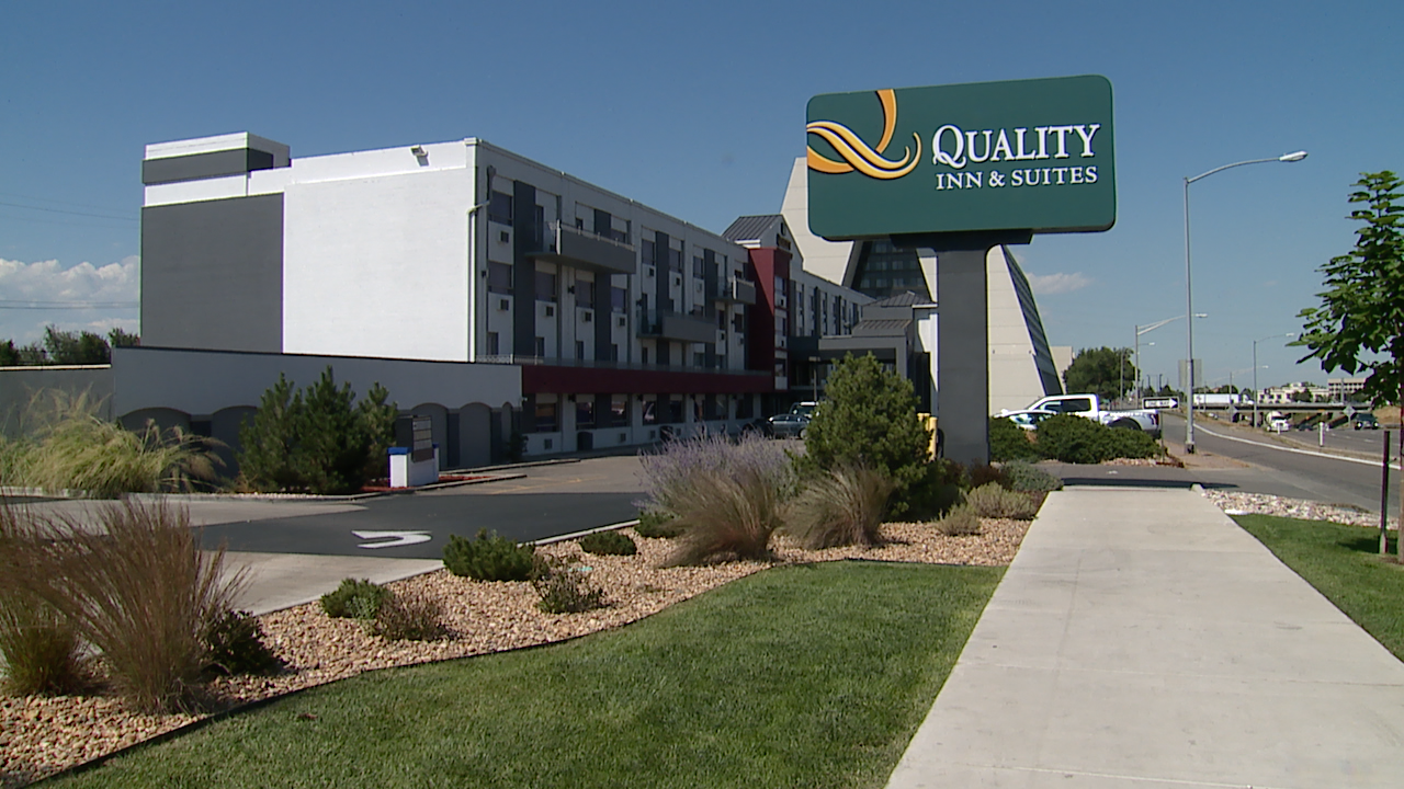 Quality Inn to be converted into affordable housing in Denver's Park Hill neighborhood