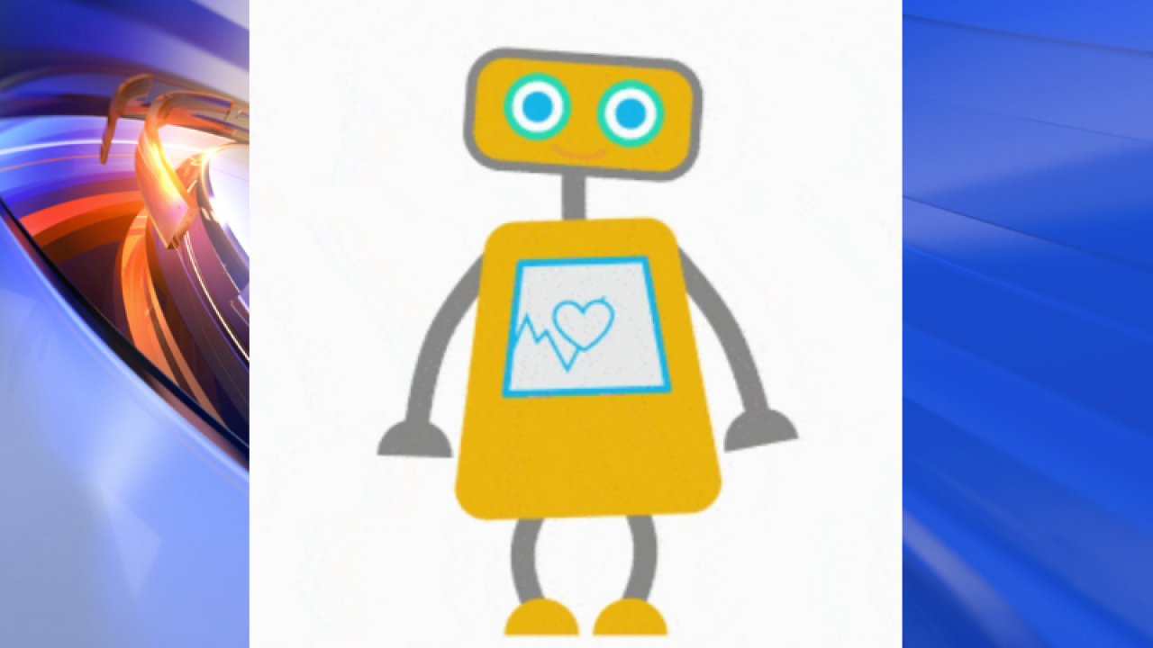 Woebot: The mobile companion helping users fight depression andanxiety
