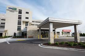 Community Memorial Hospital- Menomonee Falls