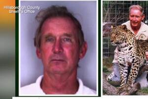 Hillsborough sheriff asks for new leads for missing man featured in Netflix's 'Tiger King'