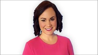 Emily Goodman, LEX 18 Meteorologist