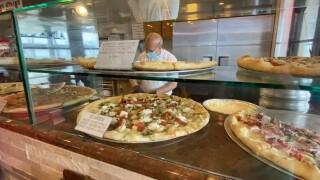 Mamma Mia's Pizza in Lake Worth Beach