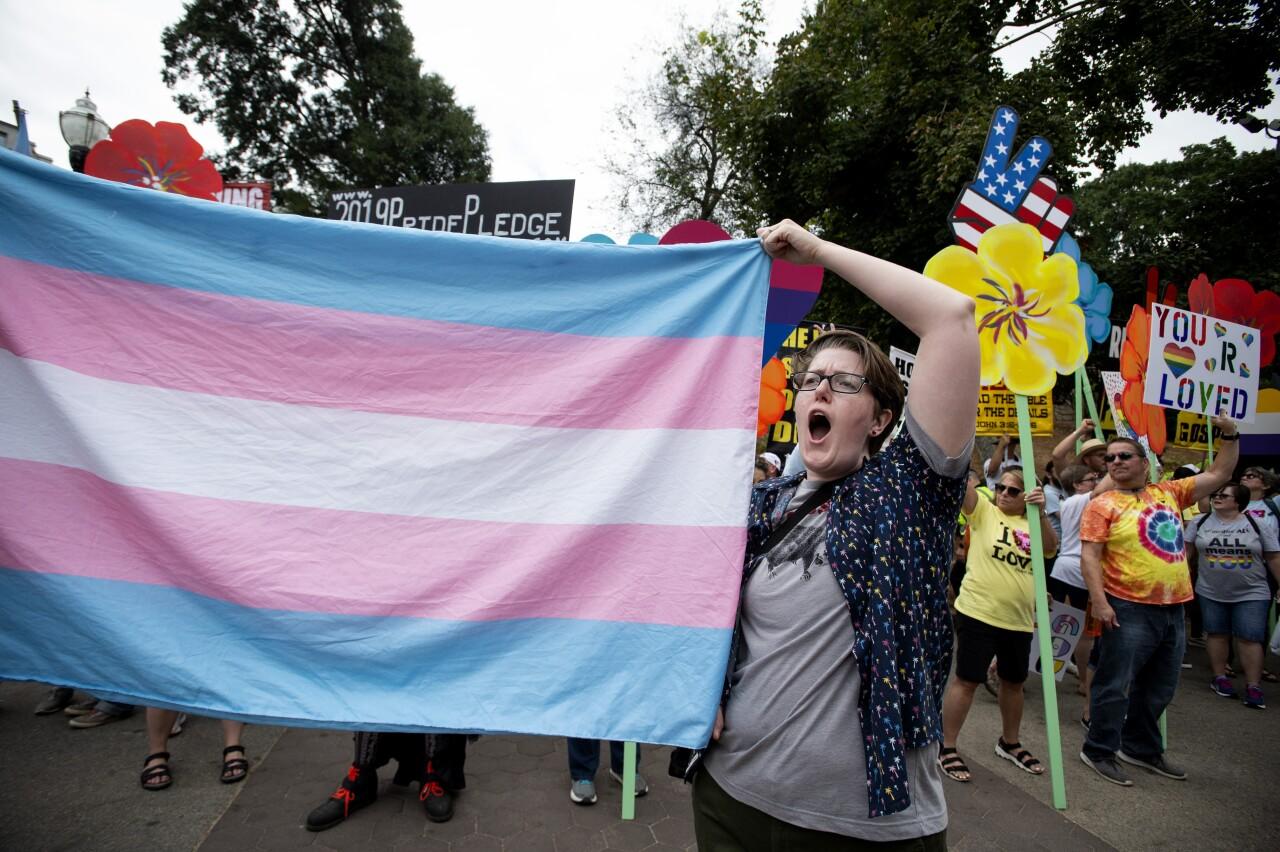 Pride Parade Georgia