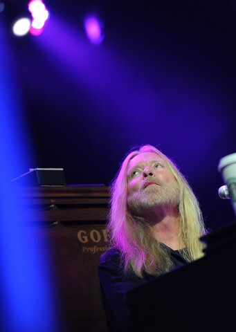 Gallery: Gregg Allman remembered in photos