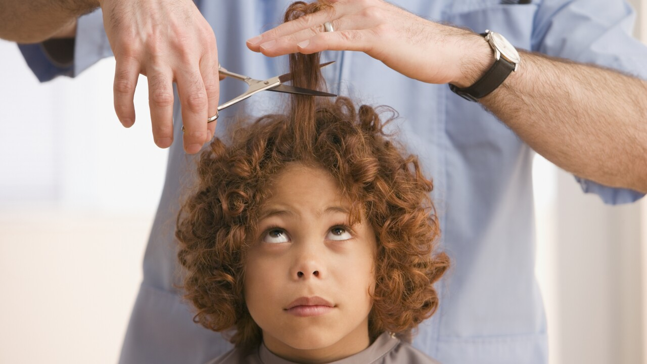 Hair Cuttery to support children with Share-A-Haircut Program