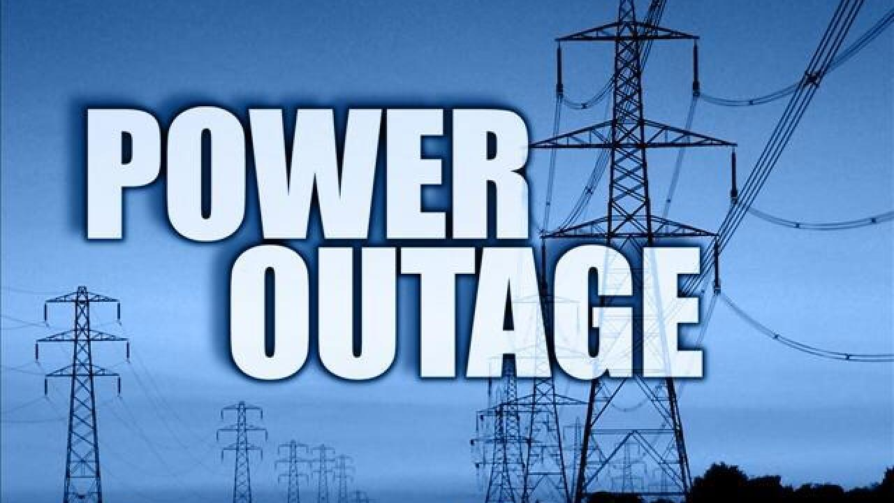 Duke Energy Restores Power To Thousands Of Residents In Tampa Bay