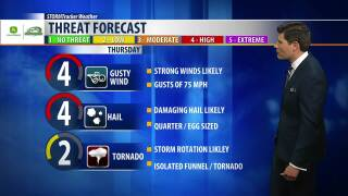 Montana Ag Network Weather: June 25th