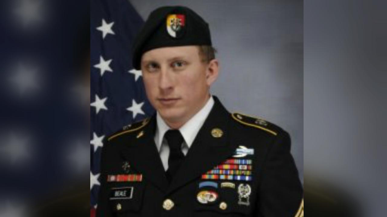 Virginia Army Sgt. Joshua Beale killed inAfghanistan