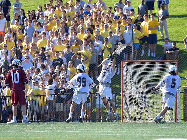 St. Paul's, Boys' Latin face off for 100th time