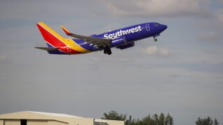 Southwest Airlines begins 72-hour sale Tuesday
