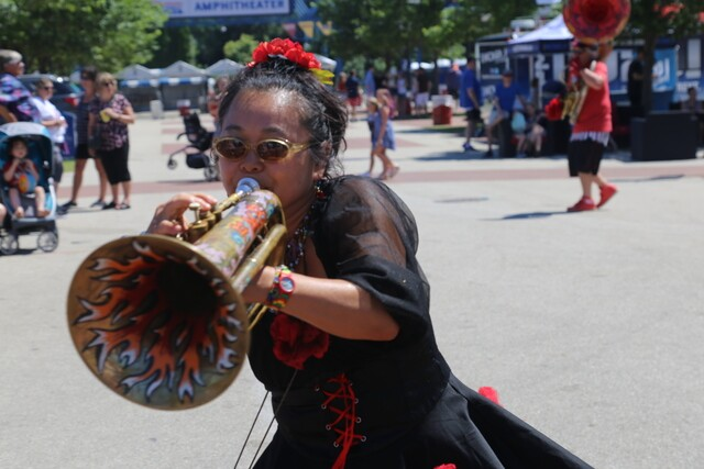 Farewell Summerfest: Final day of the Big Gig [PHOTOS]