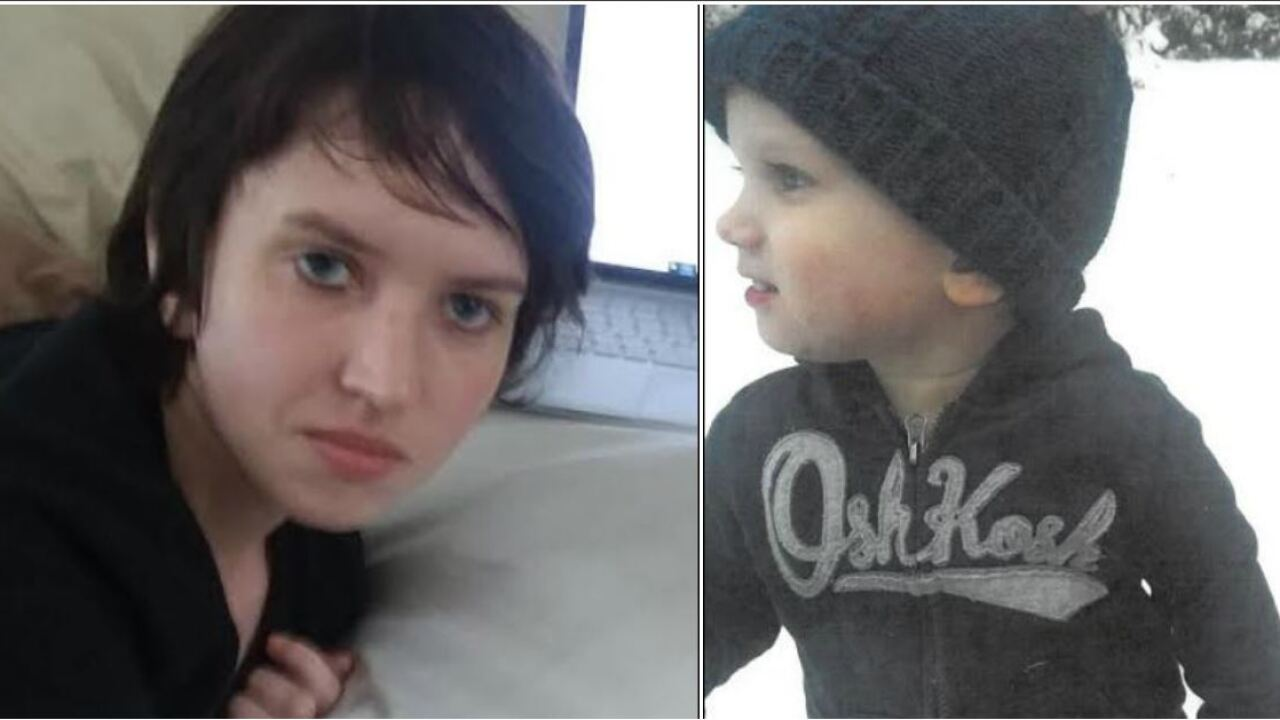 Two-year-old Daniel Burnett has been located, is not indanger