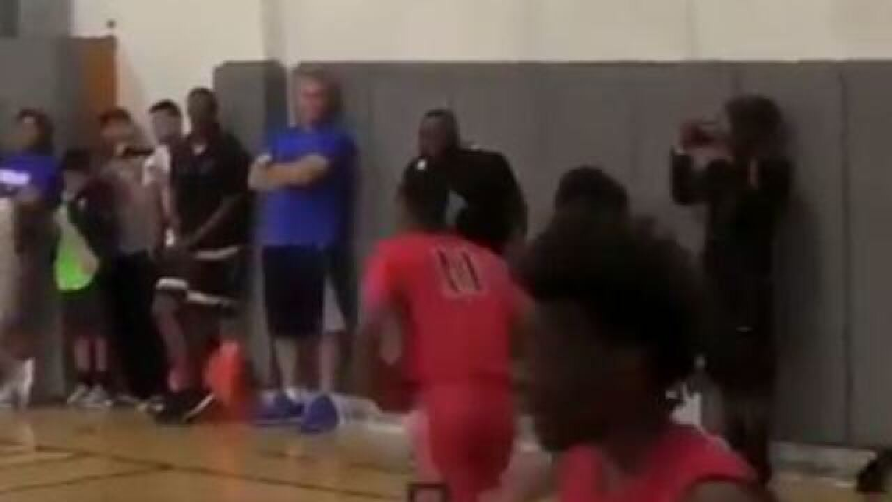 Shaquille O'Neal's son commits to play at UA