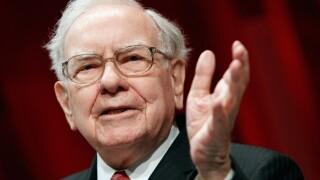 Warren Buffett appoints two new vice chairs of Berkshire Hathaway