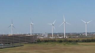 Offshore Wind Energy-NJ
