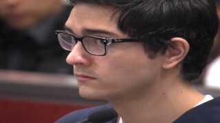 Judge suspends jury deliberations in NAU shooting trial
