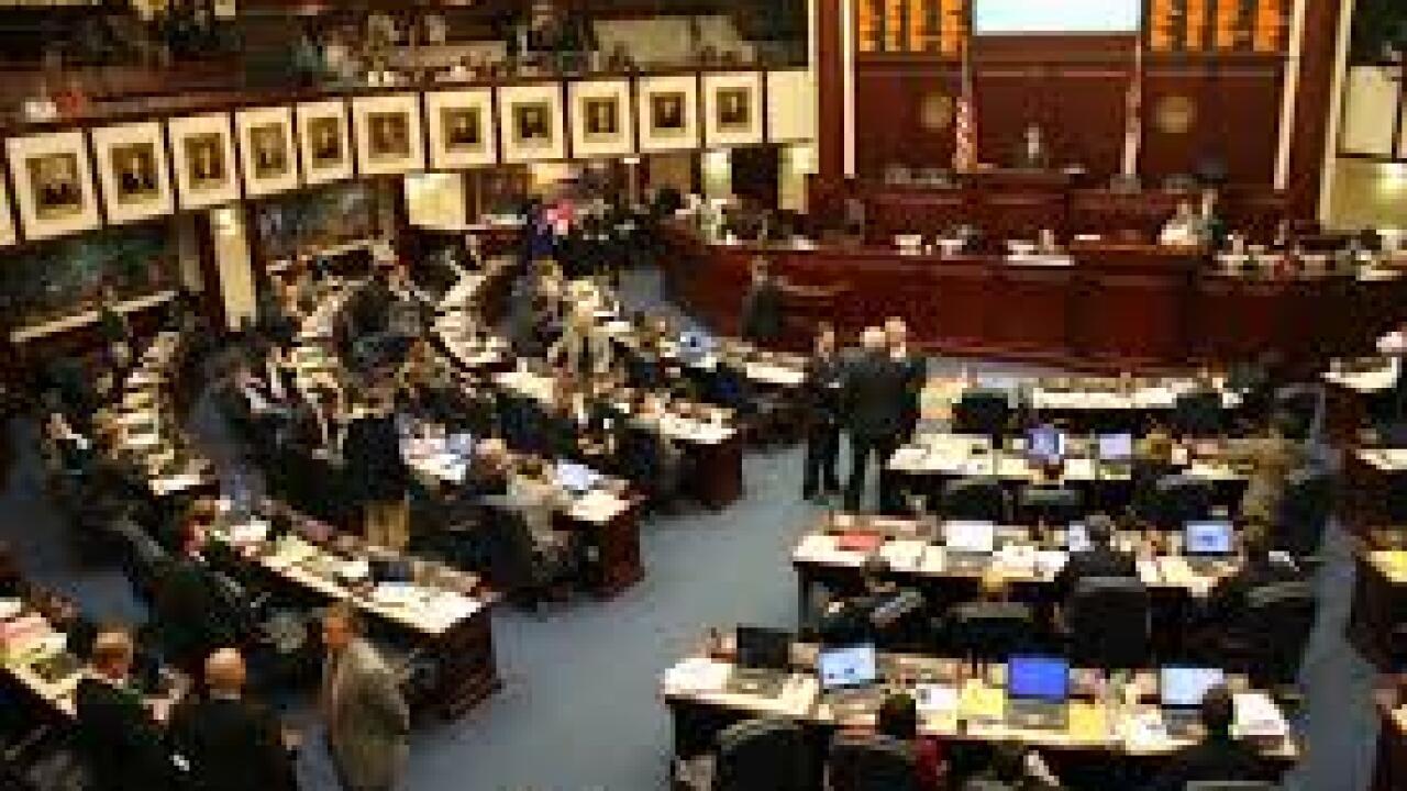 Florida House of Representatives