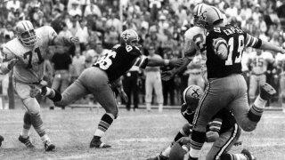 Former Buffalo Bills kicker Tom Dempsey dies at 73 from coronavirus
