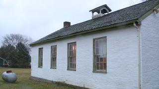 The Elizabeth Harvey First Free Black School
