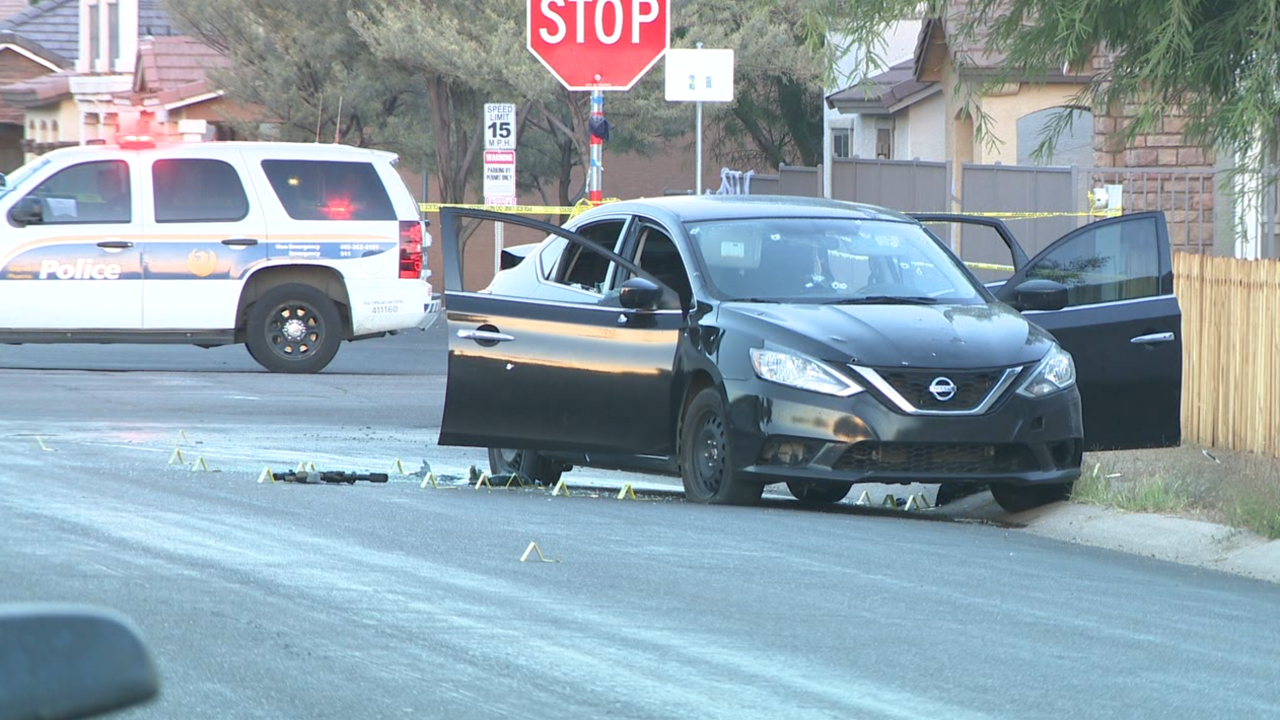 Multiple people shot near 7th Avenue and Baseline Road