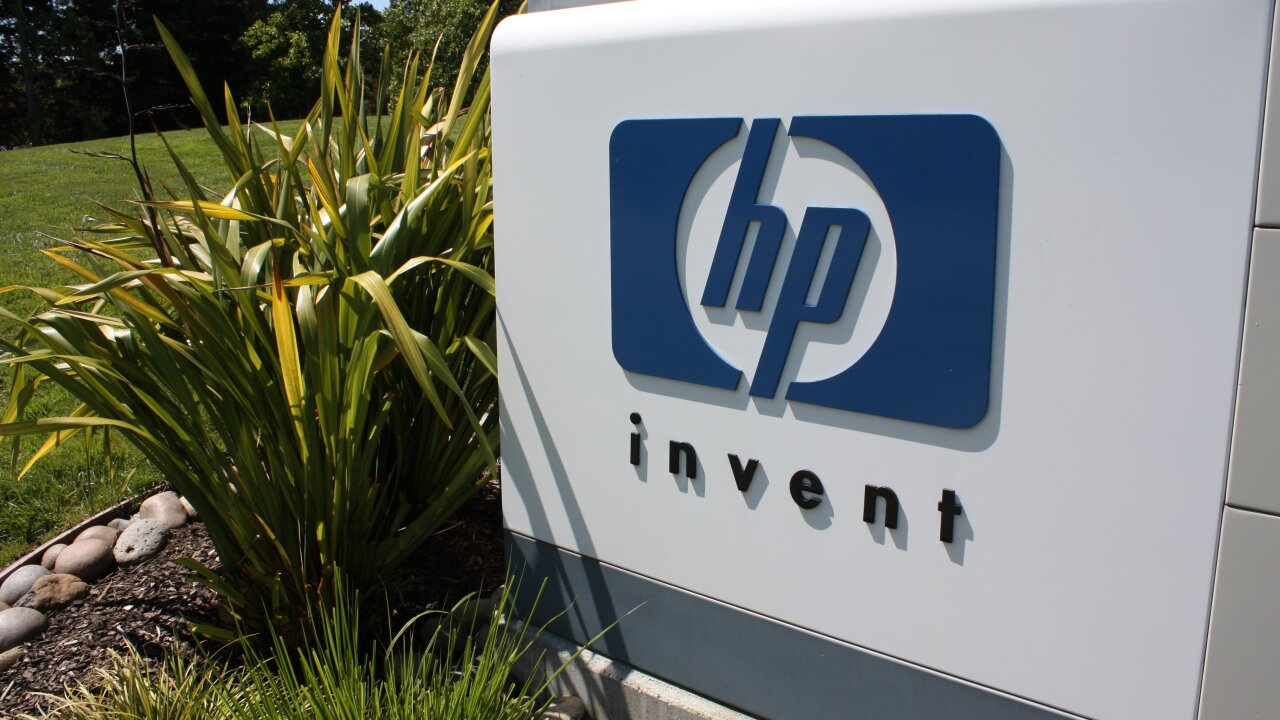 HP to cut another 25,000 to 30,000 jobs