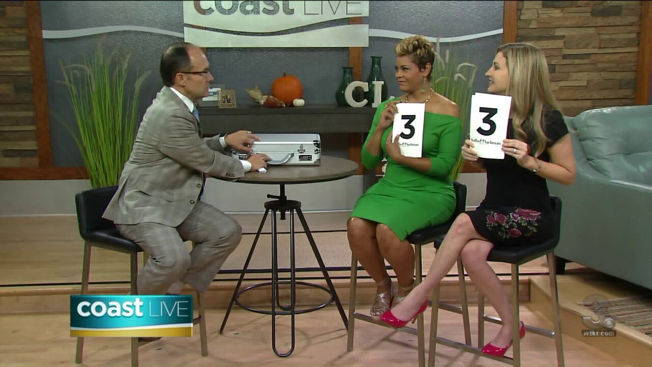 Grocery store falls and truck accidents on this version of Case by Case on CoastLive