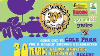 Bay Jammin Concert & Cinema Series‎ - Bay Jammin Concerts - Celebrate the Music. Woodstock Tribute Facebook Page.jpg