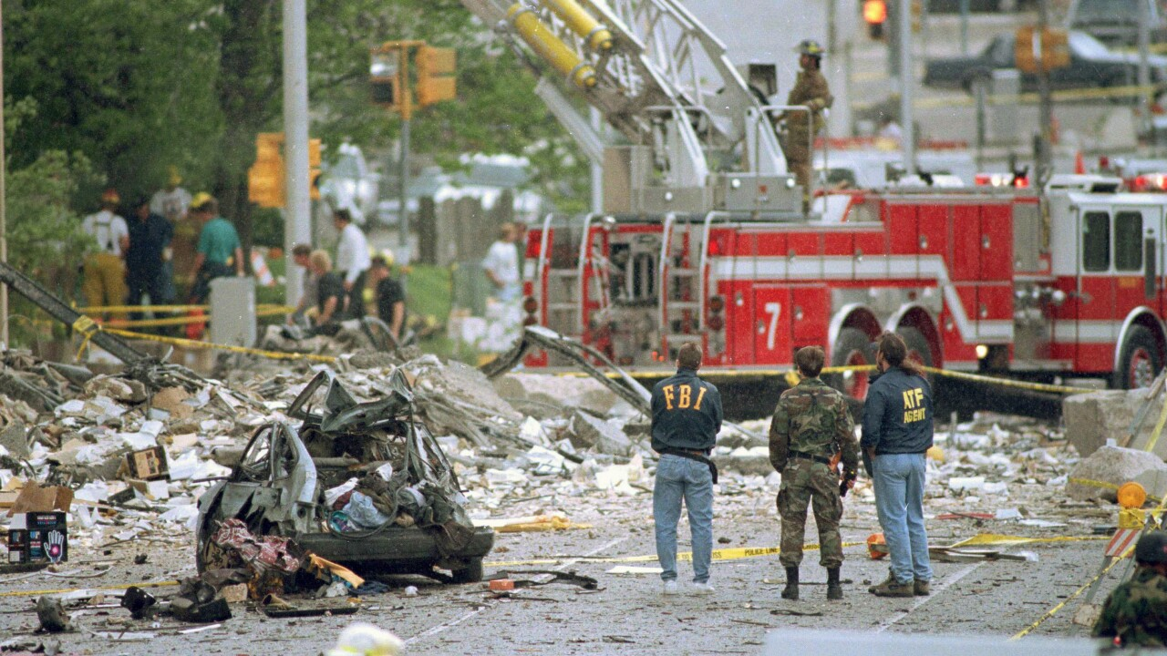 Building Collapse Disaster Rescuers