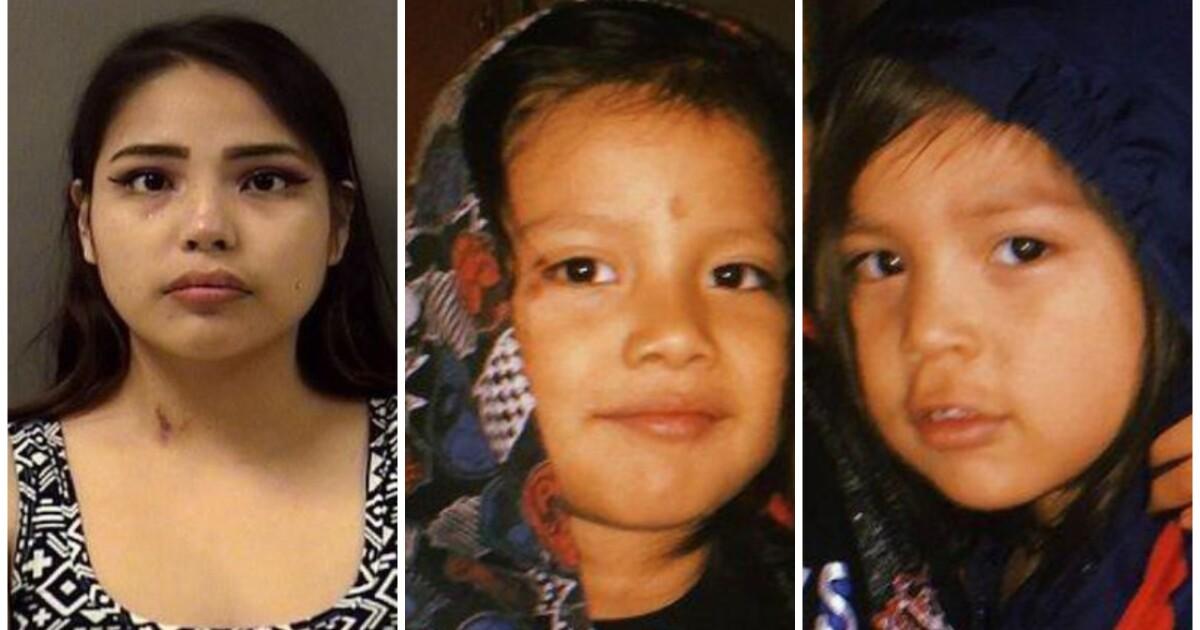 Missing-Endangered Person Advisory issued for 2 children in Montana