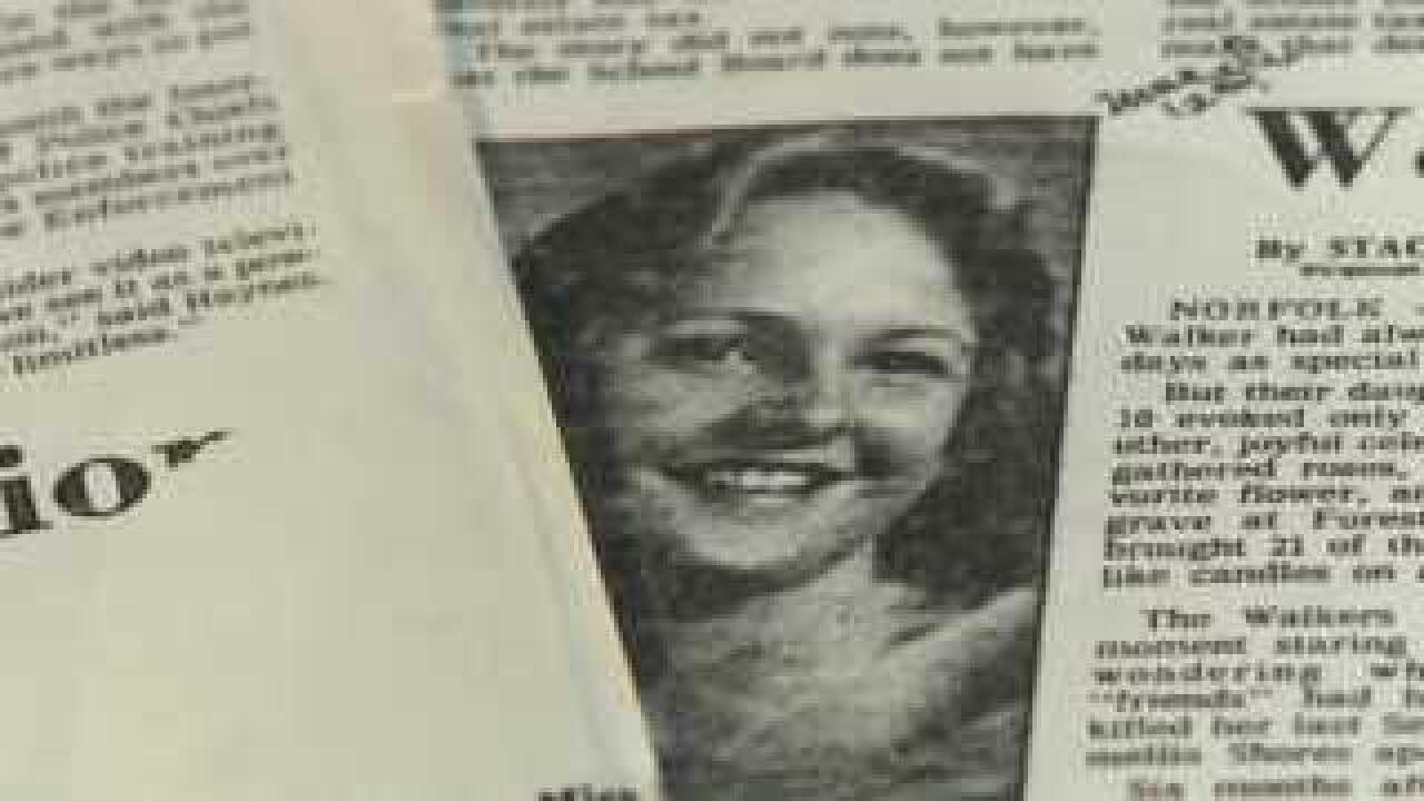 Beach parents ask NewsChannel 3 to look into 32-year-old unsolved murder