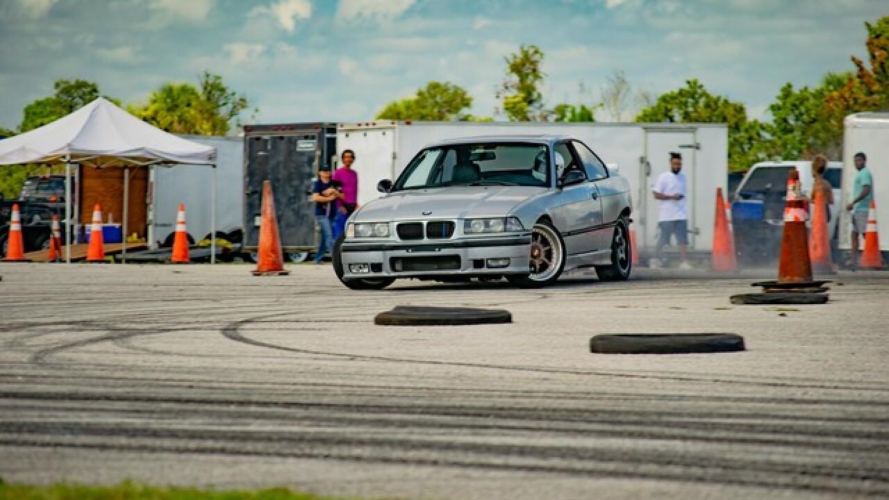 Photos: Free Drift at Immokalee Raceway