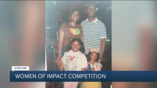 Chesapeake mother survives two strokes