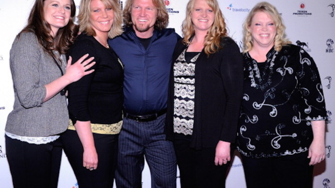 'Sister Wives' family loses court battle