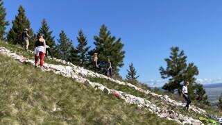Mount Helena H Repair