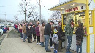 Pronto Pup opens thisFriday