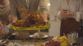 Planning Thanksgiving during a global pandemic