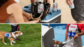 Coors Just Launched A Fun And Campy Line Of Merchandise