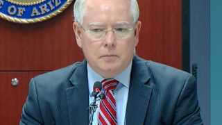 Governor Ducey announces Bill Montgomery as Arizona Supreme Court selection