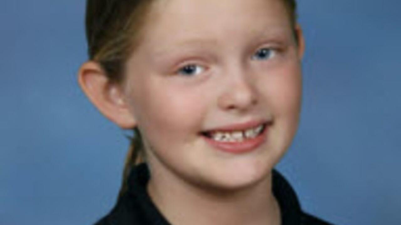 Cape Coral girl found safe after Amber Alert