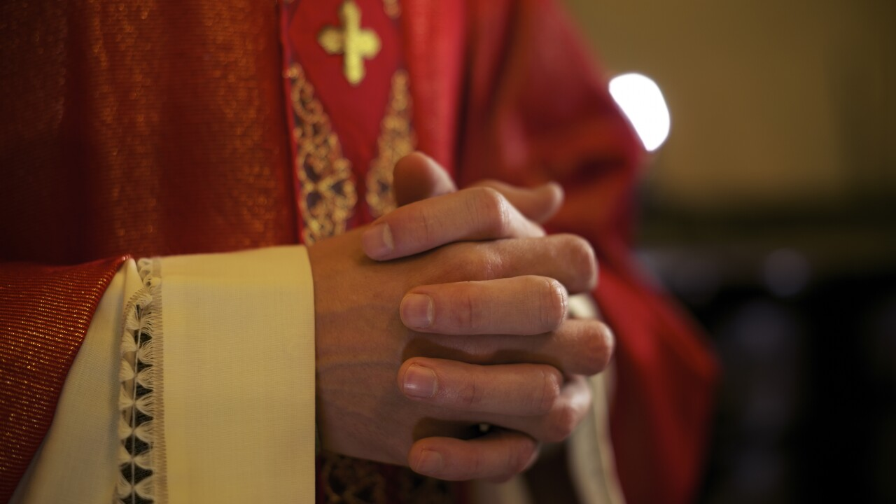 Catholic Diocese of Richmond implements third-party hotline for reporting misconduct, unethicalbehavior