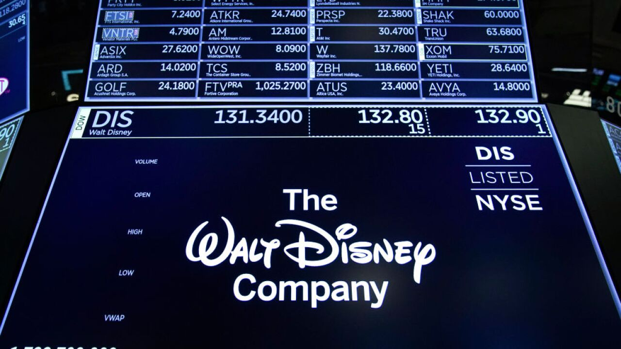 Disney to take full ownership of Hulu