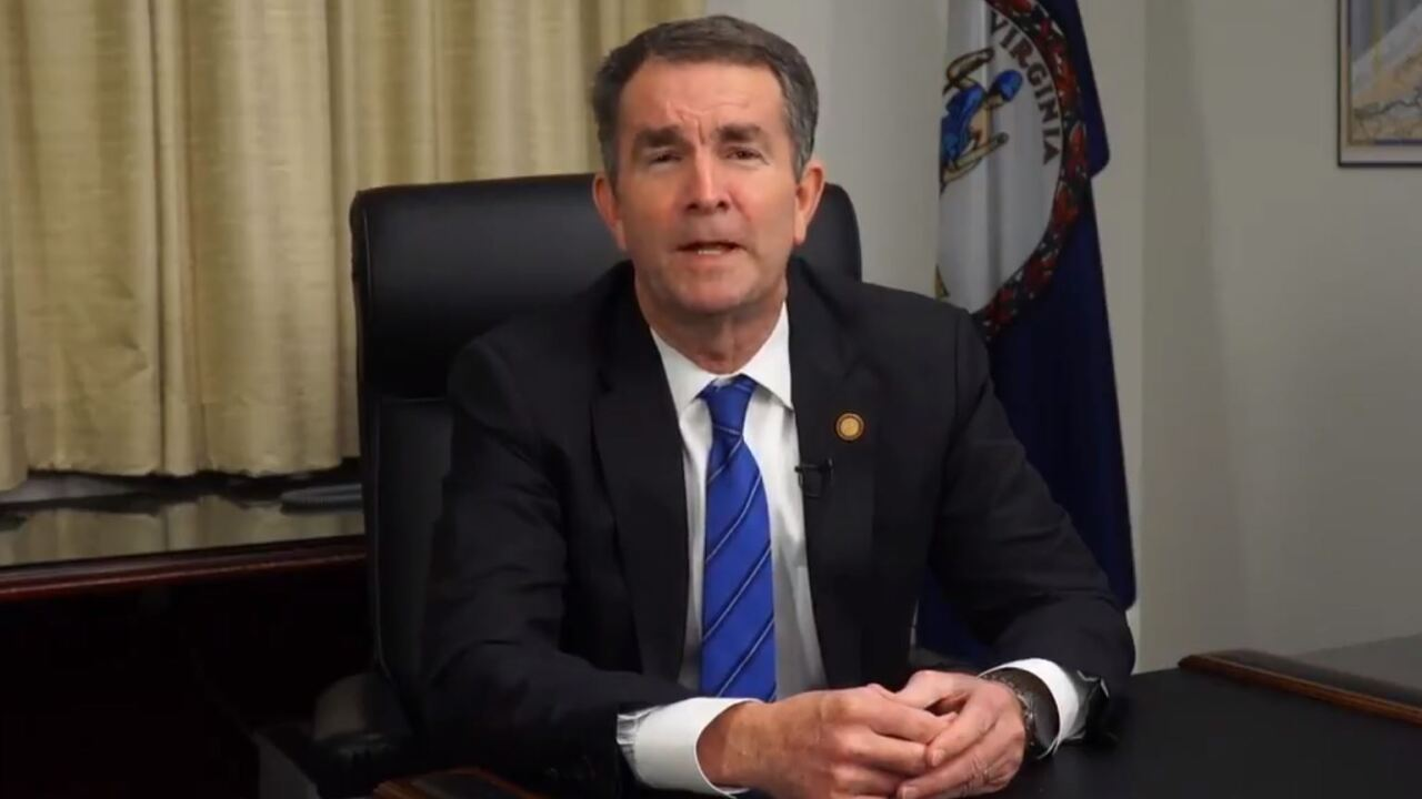 Gov. Northam will not resign this morning, according to Virginia Democrats