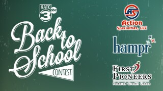 KATC's Back to School Contest